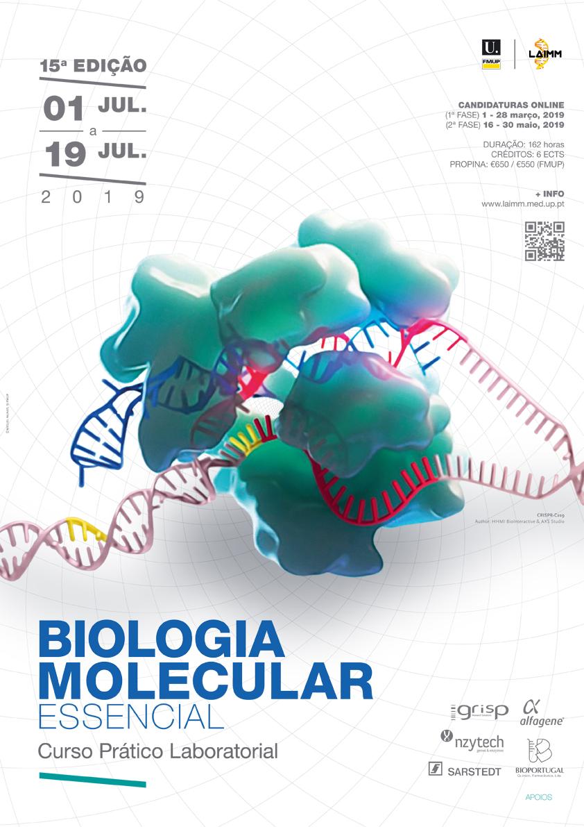 Biologia molecular curso
